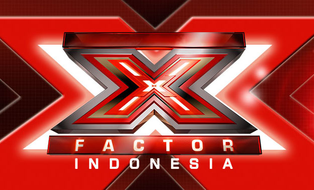 Picture from X-Factor Indonesia