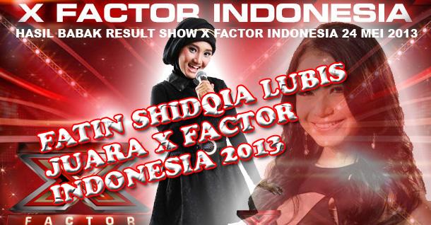 fatin-shidqia-juara-xfactor-indonesia-2013