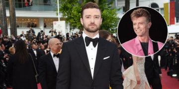 Justin Timberlake © AFP