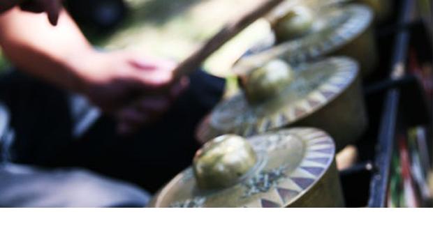 Javanese Music