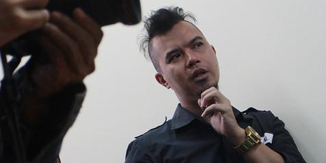 Ahmad Dhani ©KapanLagi.com/Agus Apriyanto