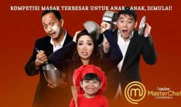 Junior Masterchef Indonesia Season 2