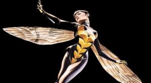 Beberapa penggemar berspekulasi Janet Van Dyne alias Wasp akan muncul dalam adegan kilas balik film Ant-Man.
