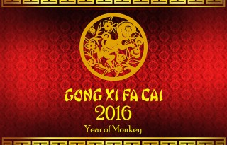 Gong Xi Fat Cai 2016
