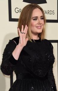 Album 25 Adele kembali rajai chart Top 200 Albums Billboard © AFP