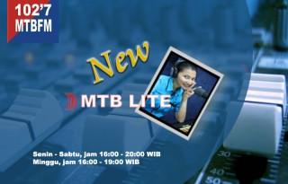 MTB LITE - MTB FM Surabaya