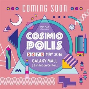 Cosmopolis Bazaar OnTheweekend