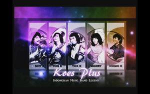 Andaikan Kau Datang, mengusung ide luas yang dikemas secara apik oleh Koes Plus dalam barisan liriknya © YouTube/Bandit musik indonesia