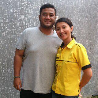 Mike Mohede (c) MTB FM Surabaya