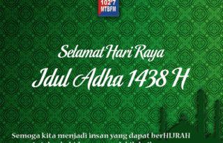 Idul Adha 2017-2