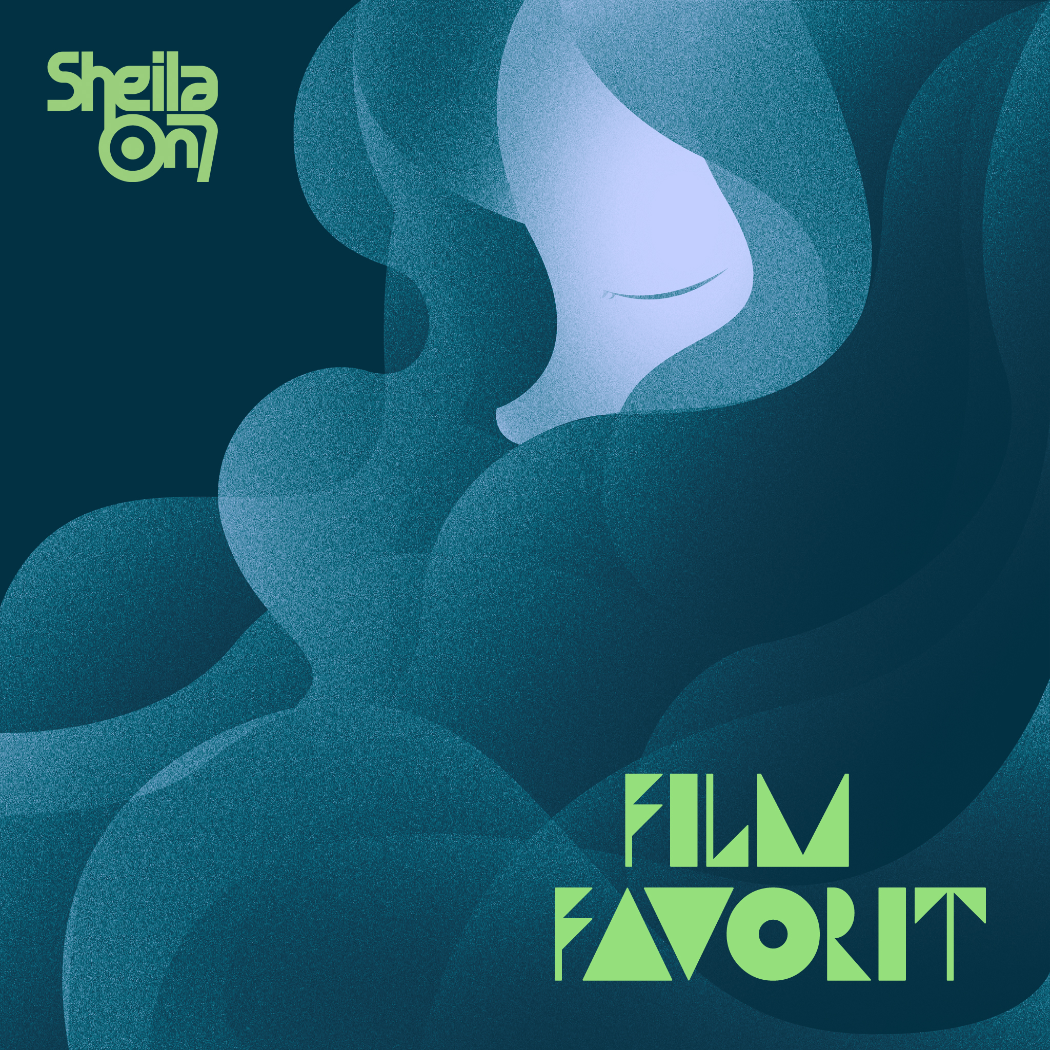 Artwork - Sheila on 7 - Film Favorit