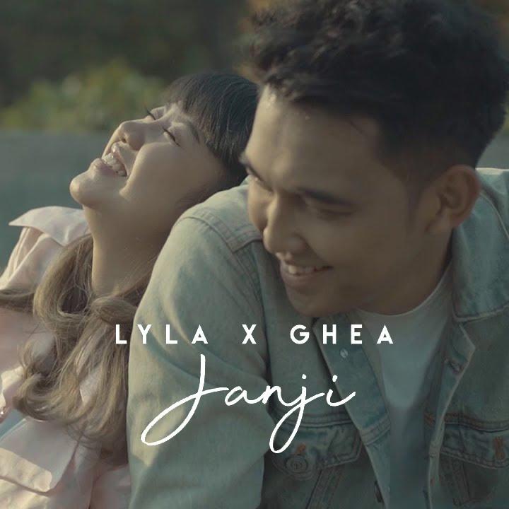 Lyla X Ghea Indrawari - Janji