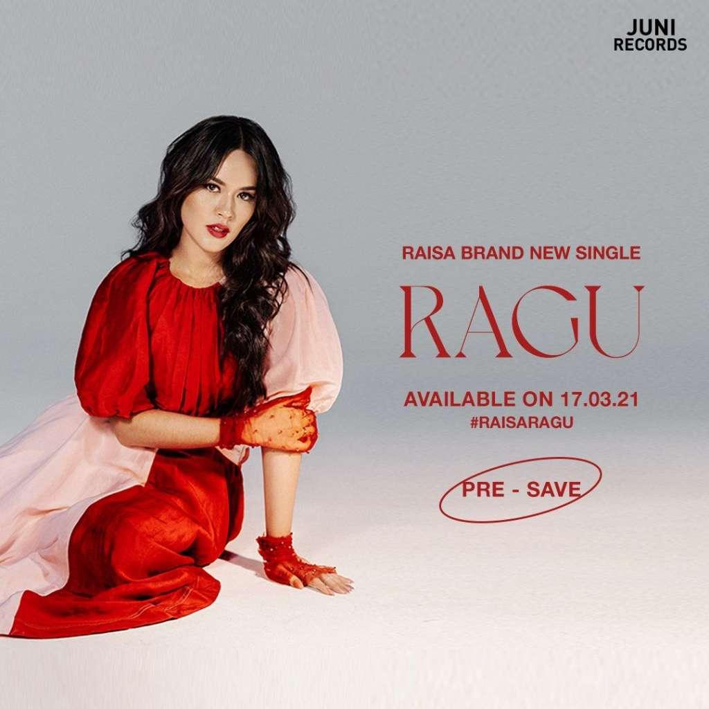 Raisa - Ragu