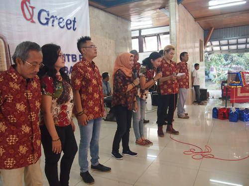 Meet and Greet 2017 - MTB FM Surabaya